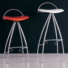 modern bar stools and counter stools by Spacify Inc,