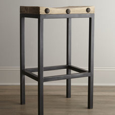 Contemporary Bar Stools And Counter Stools by Horchow