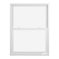 Pella® 350 Series double-hung window - Features
