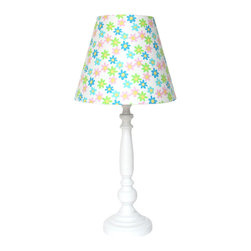 NOVA Lighting - Wrenly Youth Table Lamp - Wrenly, Youth Table Lamp