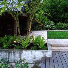 by THOMAS KYLE:  Landscape Designer
