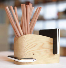 contemporary desk accessories by The Utility Collective