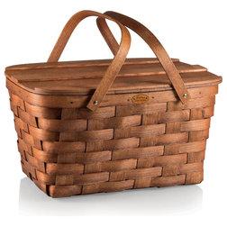 Farmhouse Baskets by Shop Chimney