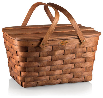 Modern Baskets by Shop Chimney