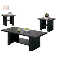 Traditional Coffee Table Sets by Beyond Stores