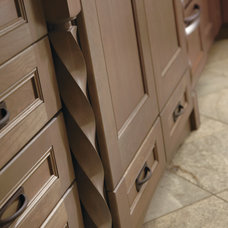 Traditional Kitchen Cabinetry by MasterBrand Cabinets, Inc.
