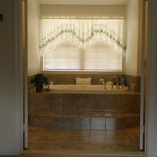 Contemporary  by J&J Build and Remodel
