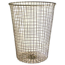 Contemporary Wastebaskets by High Street Market