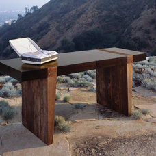 Contemporary Desks by Environment Furniture