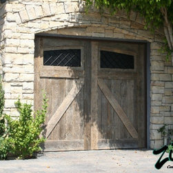 Eclectic garage doors openers find garage door designs Italian garage doors