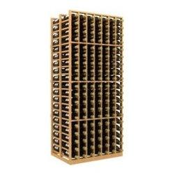Double Deep 7 Column Wine Rack - The Double Deep 7 Column Wine Rack is part of our Double Deep series.