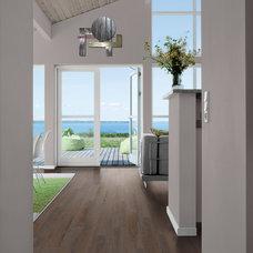 Contemporary Floor Tiles by Floor Expo