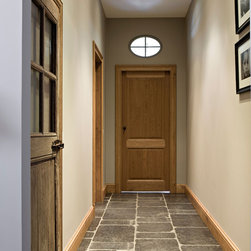 Bluestone Magic - One of the most durable and elegant natural stones, Belgian Bluestone is always a safe bet.