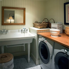 Laundry & Mudrooms