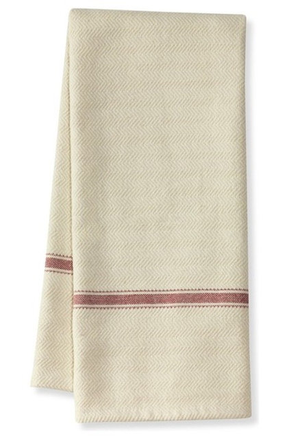 traditional dishtowels by Williams-Sonoma