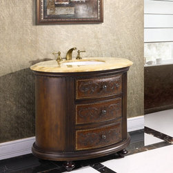Vintage Bathroom Vanities - Selecting the right Vintage Bathroom Vanities for your wants a slight thought. First of all, if you are doing a whole refashion of your bathroom, and then you can set the stylishness by choosing the bathroom vanities cabinet. If you are a person who string-pulling old-style or vintage aspect, then you may want to select a Vintage Bathroom Vanity to set the tone. If this is your strategy, you want also to reflect the bath cabinet that will go into your bath and pick it in observance with the stylishness of your vintage bathroom vanity. A beautiful vintage look can be attained by selecting either a real piece of Vintage Bathroom Vanities and have it rehabilitated to attend as a vanity, or you can buying any number of reproduction Vintage Bathroom Vanities that are fashioned for this very resolve.