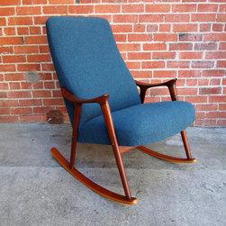 Custom Upholstery -