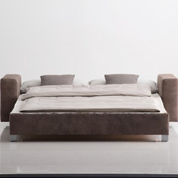 Minnie FFertig - MINNIE SOFA or SOFA BED or SECTIONAL SOFA BED