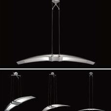 Pendant Lighting by Leon Speakers, Inc.