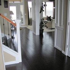 Modern Wood Flooring by simpleFLOORS