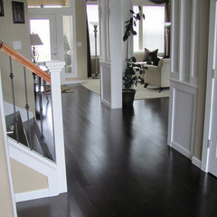 modern wood flooring by simpleFLOORS