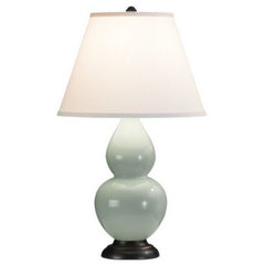 contemporary table lamps by Wayfair