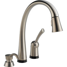 traditional kitchen faucets by PlumbingDepot