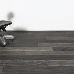 "Royal Oak Collection - Ash Gray - Dimensions: 5/8"" x 7.5"" x 75"" (short boards less than 15%)"