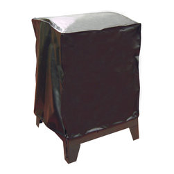 Landmann - Tall Haywood Fire Pit Cover - #NAME?