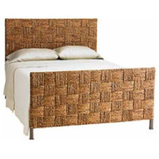 Contemporary Beds by Pier 1 Imports