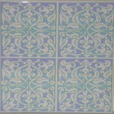 Eclectic Tile by United Colors of Nimby