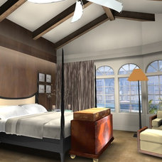 Traditional Rendering by Roth Design Group Ltd.