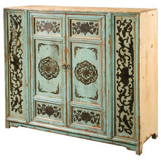 Asian Storage Units And Cabinets by Masins Furniture