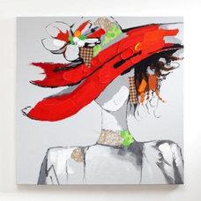Modern Artwork by Nova Deko