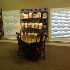 Transitional Window Blinds by Windows Of Opportunity