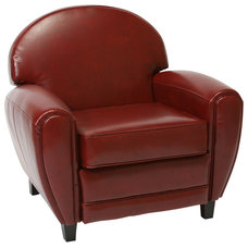Transitional Armchairs And Accent Chairs by Great Deal Furniture