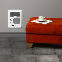 Cadet Energy Plus electric wall heater - Cadet