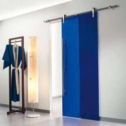 Sliding Doors - Beautiful and aesthetic, our doors provide the comfort and luxury you deserve. We design, build, and install outstanding architectural doors in line with your modern interiors. The most exclusive doors are yours to enjoy. Available in multiple finish colors and textures, they display their simple elegance in the wall of your choice.