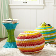 Modern Side Tables And End Tables by PBteen