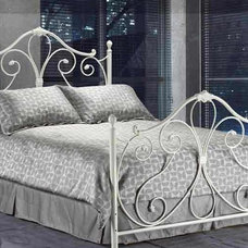 Traditional Beds by Inspired Home Decor