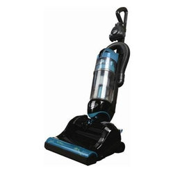 Panasonic Jet Turn Upright Vacuum