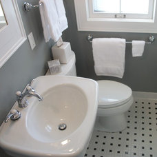 Traditional Towel Bars And Hooks by Cabinet-S-Top
