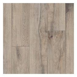 "Emil-Ergon - Wood Talk - Ergon Porcelain Tile - 6""x36"", Grey Pepper, Sample - Sold by the sample piece"