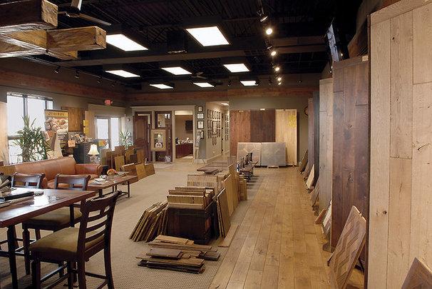 Hardwood Flooring by Signature Innovations LLC