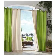 Contemporary Curtains by Casa.com