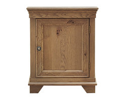 Odeon Bedroom - 51683554 Right hinged night stand