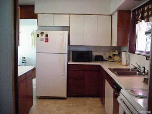I Need Ideas For Updating My 1960 Kitchen
