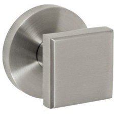 Modern Cabinet And Drawer Knobs by US Homeware/Doorware.com