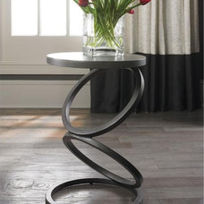side tables and accent tables by Barbara Schaver @ Furnitureland South