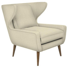Modern Accent Chairs by Bobby Berk Home